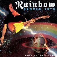 RAINBOW - DENVER 1979 2 - LIMITED 1000 - VINYL LP NEU