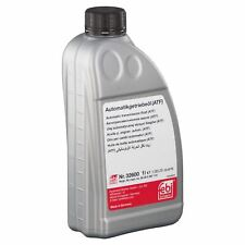 TRANSMISSION OIL 1 LITRE FEBI BILSTEIN OE QUALITY REPLACEMENT 32600