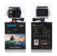 Original Waterproof Sport Action Camera 1080P EKEN H9R WiFi 4K Travel Camcorder