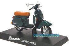 1:18 Vespa Collection Fabbri_ 150 PX del 1999 _(41)