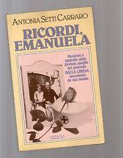 ricordi di emanuela - antonia setti carrar0 - julay31port