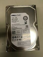 "DELL EXOS 7E8 1TB 7200RPM SATA-6GBPS 512N 128MB 3.5"" ENTERPRISE HOT-PLUG HDD"