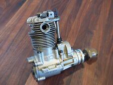 Saito fa-65 4 Stroke Glow Engine for Parts Model Airplanes *Parts*