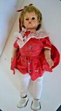 Muñeca para partes