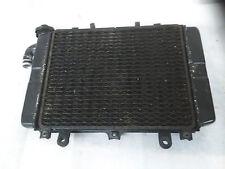 1. KAWASAKI ZX6 R ZX600 F Enfriador Radiador Refrigerador