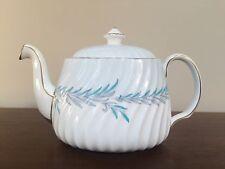 Minton SYMPHONY BLUE Teapot & Lid ~ 4 Cups