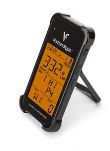 SURESHOT GPS LAUNCH MONITOR with REMOTE GREAT CONDITION