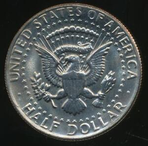 United States, 1971-P Kennedy Half Dollar - Uncirculated