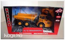 STARKID RC Muldenkipper 68106 Indoor / Outdoor ca. 38cm Baufahrzeug Baustelle