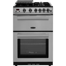 Rangemaster PROP60NGFSS/C Professional Plus 60 Free Standing Gas Cooker with