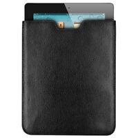 Premiertek Leather Sleeves Pouch Case for Apple iPad 2 3 4 Wi-Fi 3G