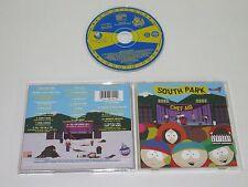 CHEF AID THE SOUTH PARK ALBUM/SOUNDTRACK/VARIOUS(COLUMBIA CK 69790) CD ALBUM