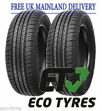 2X Tyres 195 60 R14 86H House Brand E C 71dB