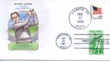 US FDC #1933 Jones Combo, House Of Farnam (8324)(57)