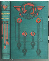 Wormwood, A Drama of Paris by Maria Corelli Early 1900's Vintage Book!