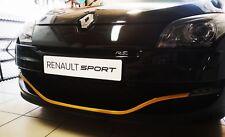 Liseret lame avant Megane/Clio/Twingo RS Renault Sport
