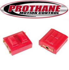 Prothane 7-506 73-93 Camaro Impala Malibu Clamshell Motor Mounts Inline 6 or V8