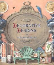 Decorative Designs: Over  100 Ideas for  Painted Interiors, Furniture, and Decor
