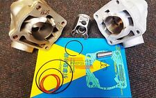 Kawasaki YZ85 2002 - 2016 Échange Cylindre replate/resleeve Inc Piston & Joint