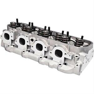 Trick Flow PowerOval 280cc Aluminum Cylinder Head Big Block Chevy BBC 113cc .700