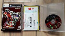 Viewtiful Joe 2 Gamecube NGC Japan JPN NTSC-J CIB Complete like new condition