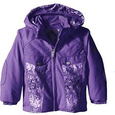 Spyder Girls Bitsy Mynx Jacket, Ski Snowboarding Winter Jacket, Size 4, NWT