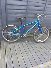 Ridgeback Dimension 24 inch wheel bike