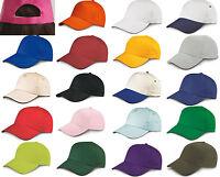 CAPPELLO cappellino berretto con  visiera precurvata golf  baseball ECONOMICO