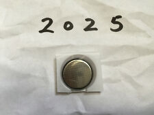 3V CR2025 Battery Button Coin Cell Lithium Batteries for Watch Calculator US x1
