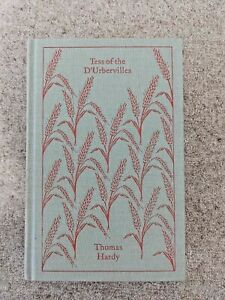 Tess of the D'Urbervilles by Thomas Hardy - Penguin Hardback Classics
