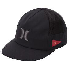 Hurley jacare JJF Snapback Cap Black