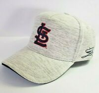 St. Louis Cardinals Scott Rolen #27 Hall Of Fame Snapback Heathered Baseball Hat