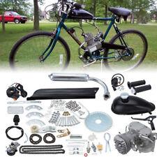 2 temps 80cc Vélo Motorisé Essence Moteur Moteurs à Gaz Bike Engine Motor Kit