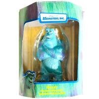 "Monsters Inc Sully Ornament Enesco Disney Pixar Collectible Ornament Open Box 3"""