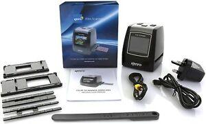 Kenro KNSC201 Hi Res 35mm and 110 Slide & Negative Scanner *OFFICIAL UK STOCK*