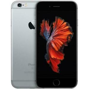 Unlocked Apple iPhone 6s 128GB Gold/Silver/Gray/Rose Gold Original Mobile Phone