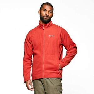 New Berghaus Men's Hartsop Full-Zip Fleece