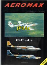 *TS-11 Iskra - Aeromax Monograph - VERY RARE!