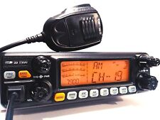 CRT ss 7900 jamón 10 o CB 11 M AM FM radio ssb