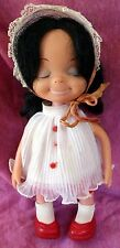 UNEEDA LITTLE SOPHISTICATES DOLL PENELOPE 1967 WITH ORIGINAL OUTFIT & SHOES