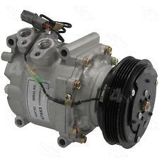 A/C Compressor For 1992-1996 Honda Prelude 1993 1994 1995 67553