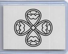 """RARE 2011 ALLEN & GINTER CODE PUZZLE CIPHER CARD #NNO ~ """" TTT """" VERSION ~ WOW!"""