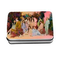 Kpop IZONE the Album BLOOM Paper Lomo Photo Card HD Polaroid Photocards 40pcs