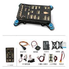 Pixhawk PX4 Autopilot PIX 2.4.8 32 Bit Flight Controller W/Safety Switch 4G SD