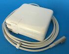 MacBook Pro 85W L-Tip MagSafe Power Adapter Charger 85 Watt MS1 Apple A1343