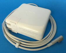 MacBook Pro 85W L-Tip MagSafe Power Adapter Charger 85 Watt MS1 Apple A1343