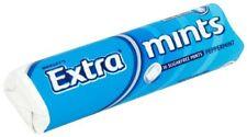 Wrigleys Extra Peppermint Mints Sugar-free x 24 FULL BOX
