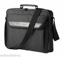 "TRUST 15647 21080 LUCE-peso 540G Heavy Duty 16"" Laptop Notebook Borsa a tracolla"