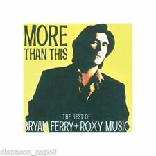 Bryan Ferry: More Than This (Best Of)