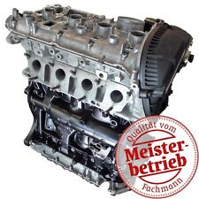 VW Audi Austauschmotor 1,8 TSI 1.8 TFSI Motor überholt CAB CDH CABA CDHA CDHB